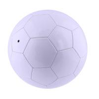 Bola de Futebol em PVC - Tamanho 5