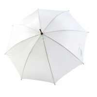 Chapéu de chuva com cabo liso