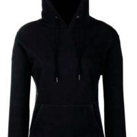 Sweatshirt de Senhora com Capuz 280g