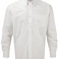 Camisa de Homem Clássica Oxford de m/comprida